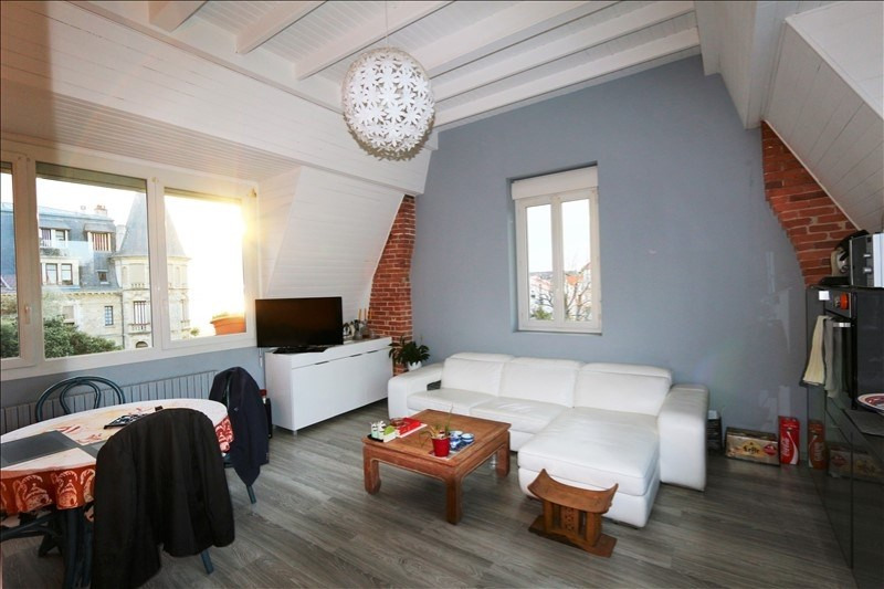 Deluxe sale apartment Royan 577500€ - Picture 2