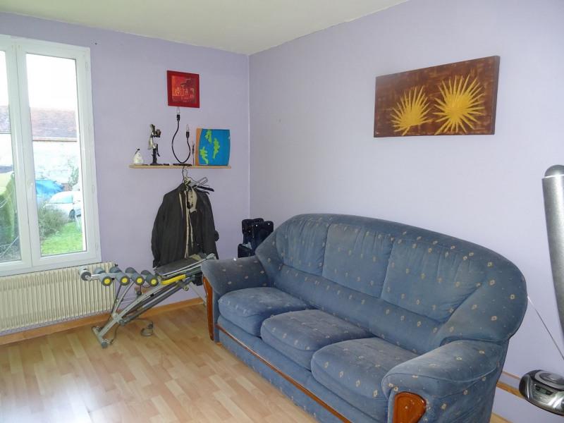 Sale house / villa Potigny 5 mns 134000€ - Picture 5