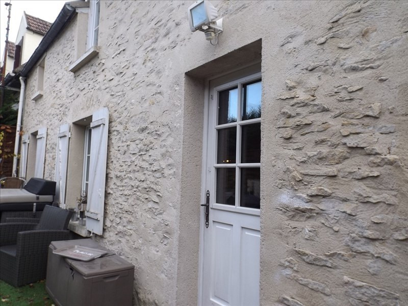 Sale house / villa Chamant 292000€ - Picture 1