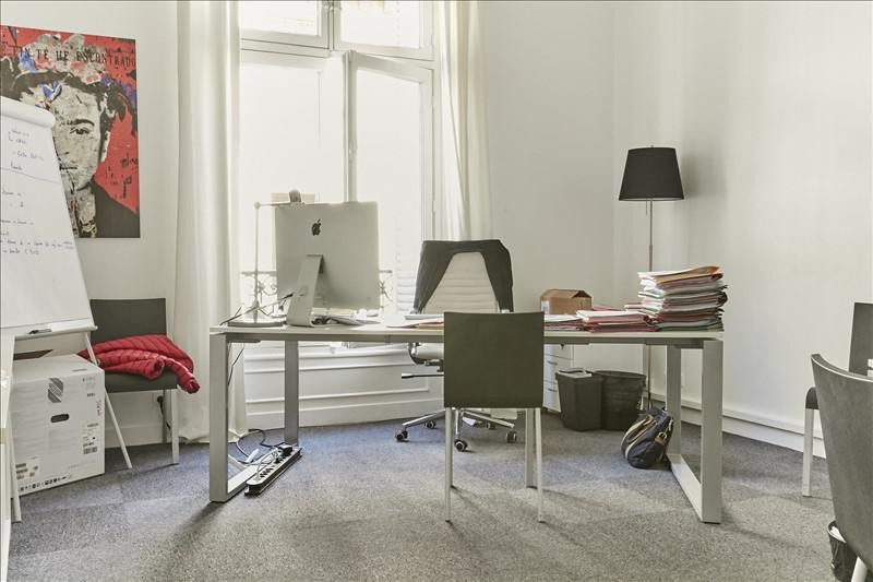 Location bureau Paris 8ème 5 500€ +CH/ HT - Photo 3