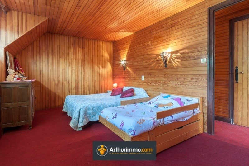 Vente maison / villa Belley 226000€ - Photo 4