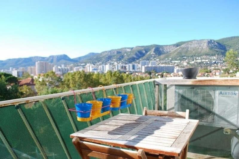 Vente appartement Toulon 174000€ - Photo 1