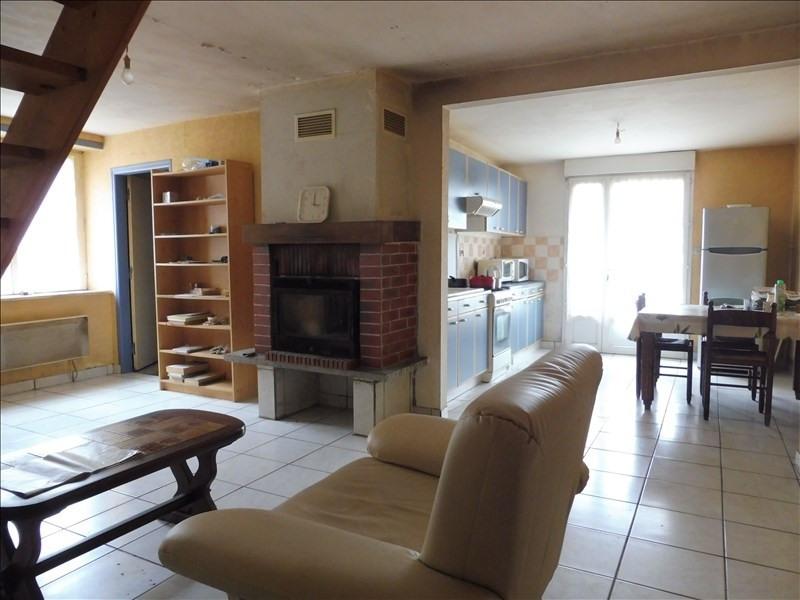 Vente maison / villa L hermitage lorge 39000€ - Photo 1