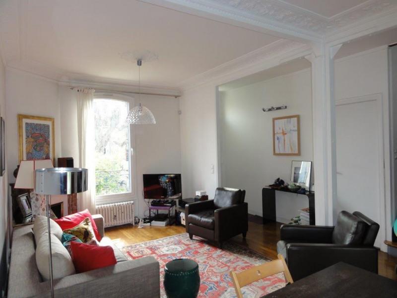 Sale house / villa Colombes 819000€ - Picture 3