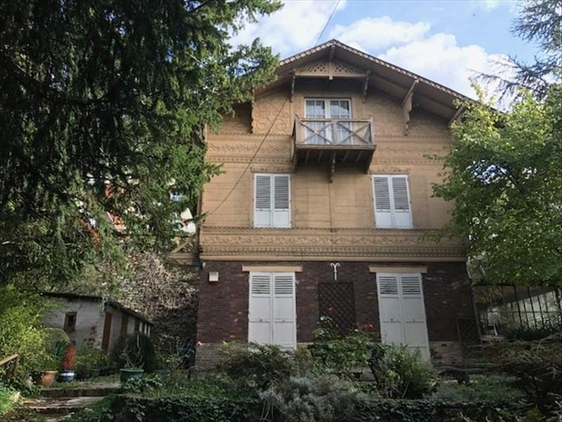 Sale house / villa Villeneuve st georges 273000€ - Picture 1