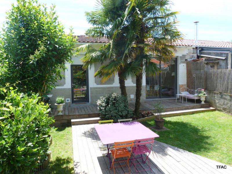 Vente maison / villa Bordeaux 608000€ - Photo 1