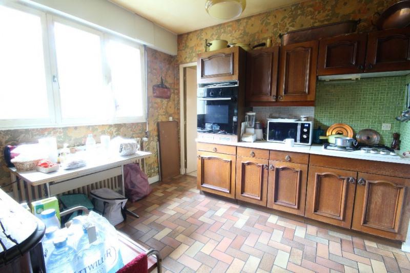 Sale house / villa Mareil marly 730000€ - Picture 4