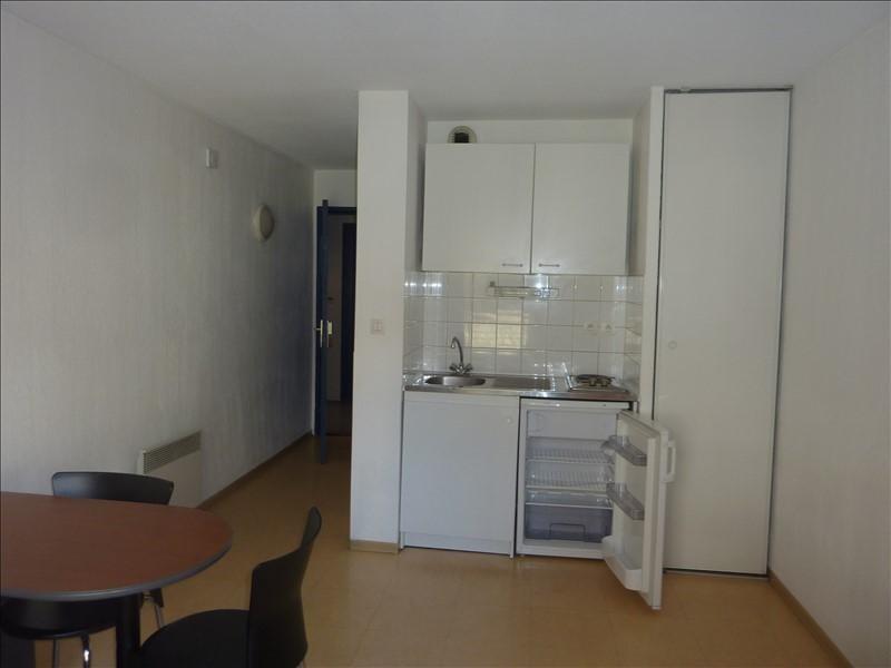 Rental apartment Marseille 6ème 350€ CC - Picture 3