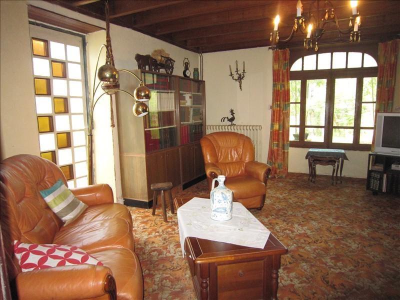 Vente maison / villa Mouzens 181900€ - Photo 7