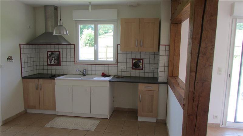 Vente maison / villa Pont l eveque 290000€ - Photo 2