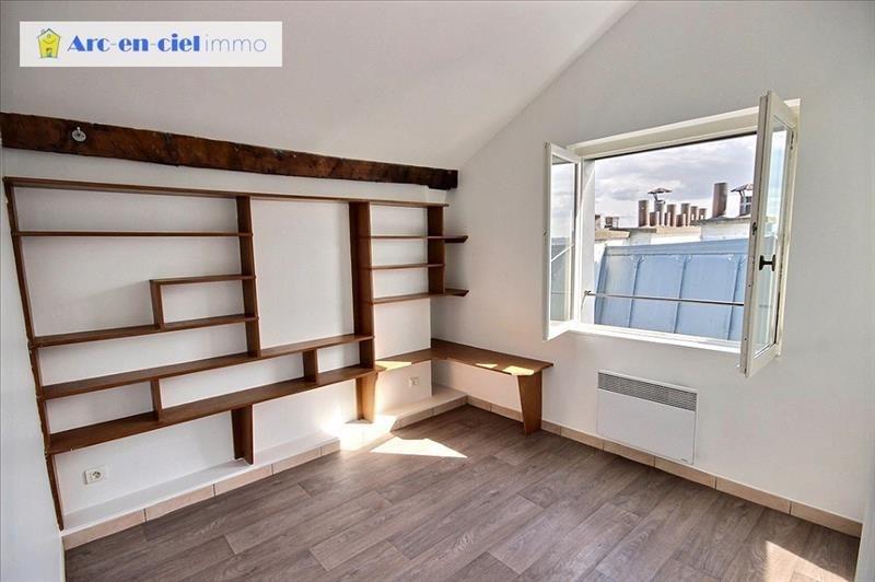Sale apartment Paris 3ème 465000€ - Picture 6