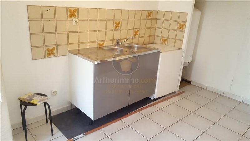 Sale apartment Sainte maxime 160000€ - Picture 4