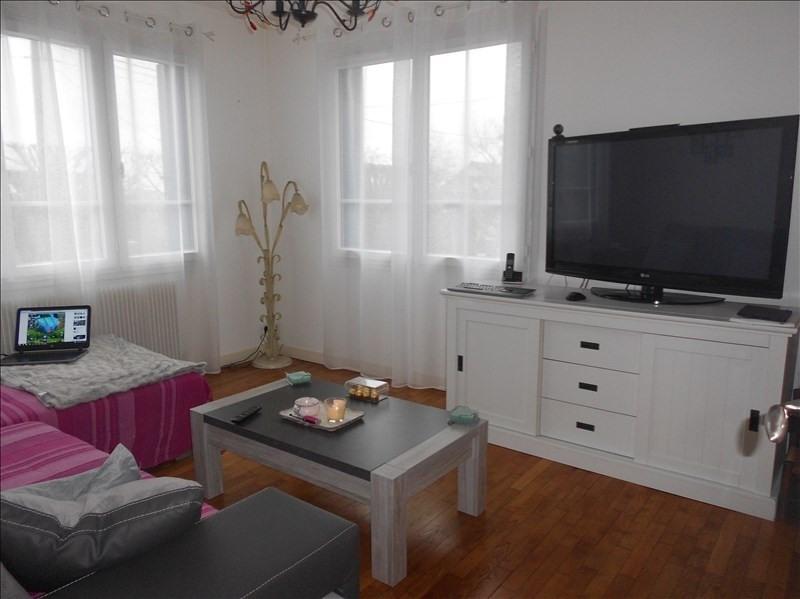 Rental house / villa Gouaix 800€ CC - Picture 2