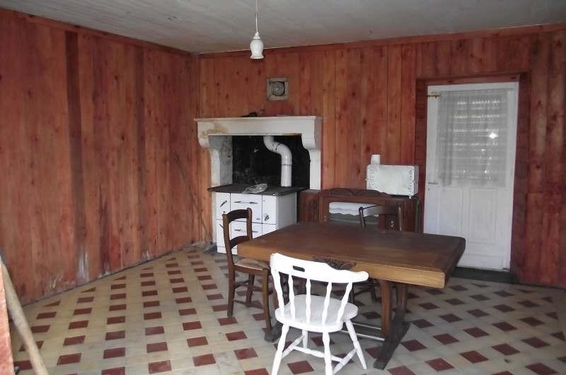 Vente maison / villa Secteur recey s/ource 14000€ - Photo 3