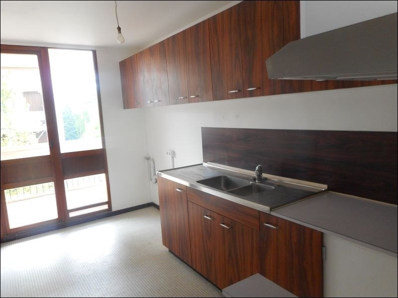 Vente appartement Draveil 180 000€ - Photo 2