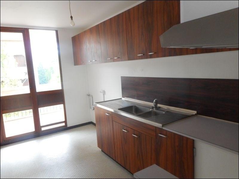 Sale apartment Draveil 185000€ - Picture 2