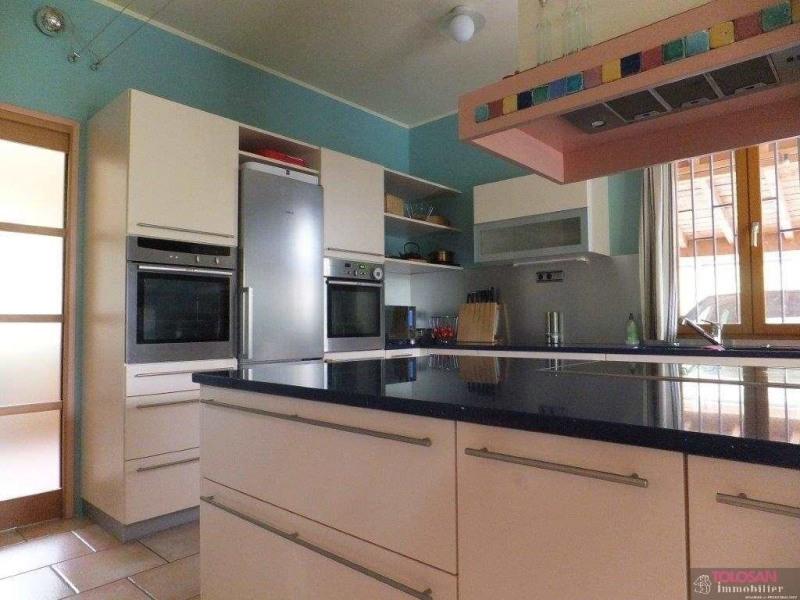 Deluxe sale house / villa Villefranche secteur 483000€ - Picture 13