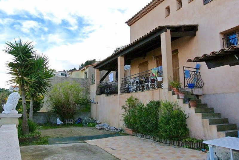 Vente maison / villa Saint laurent du var 429 000€ - Photo 10