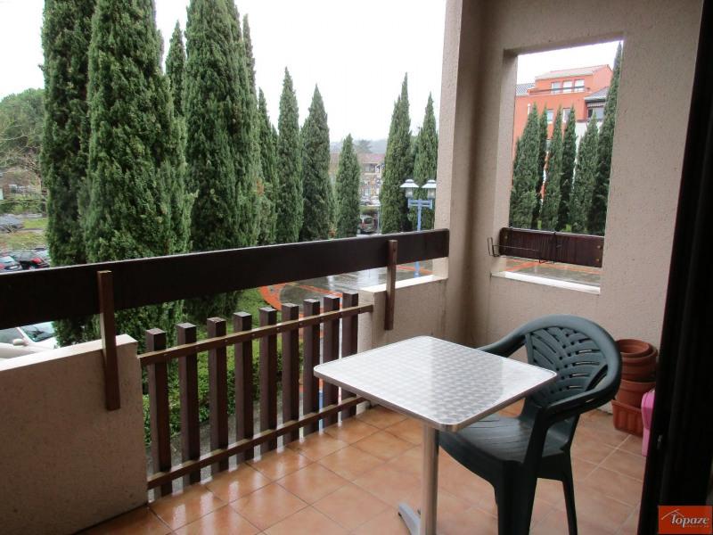 Vente appartement Castanet-tolosan 129000€ - Photo 4
