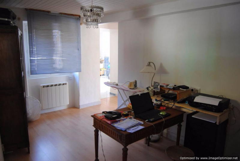 Vente maison / villa Bram 160000€ - Photo 7