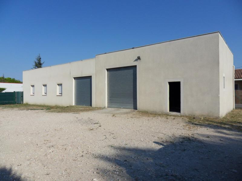 Sale empty room/storage Entraigues sur la sorgue 272000€ - Picture 2