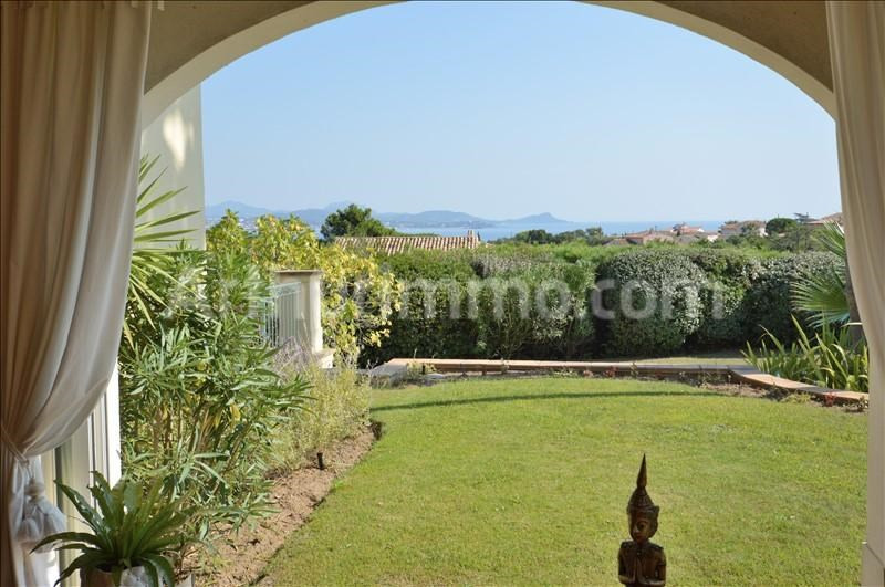 Deluxe sale house / villa St aygulf 1190000€ - Picture 6