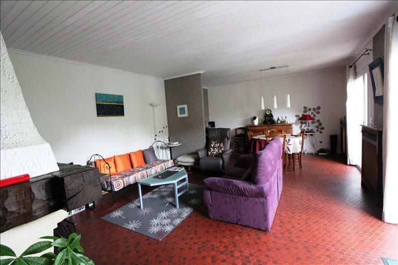 Vente maison / villa Rambouillet 339000€ - Photo 2