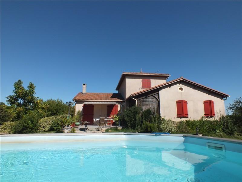 Vente maison / villa Montauban 262000€ - Photo 1