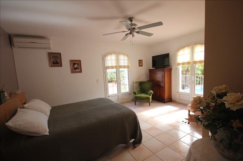 Vente de prestige maison / villa Villelongue dels monts 840000€ - Photo 2