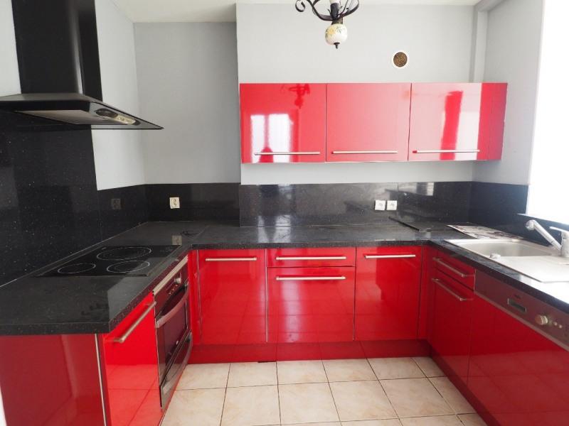Vente appartement Melun 135000€ - Photo 2