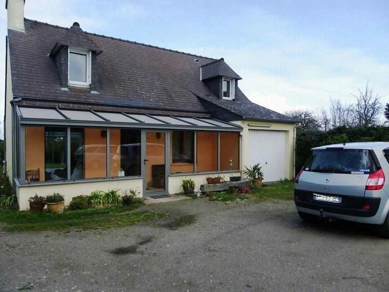 Verkauf haus Les moitiers d allonne 171400€ - Fotografie 1