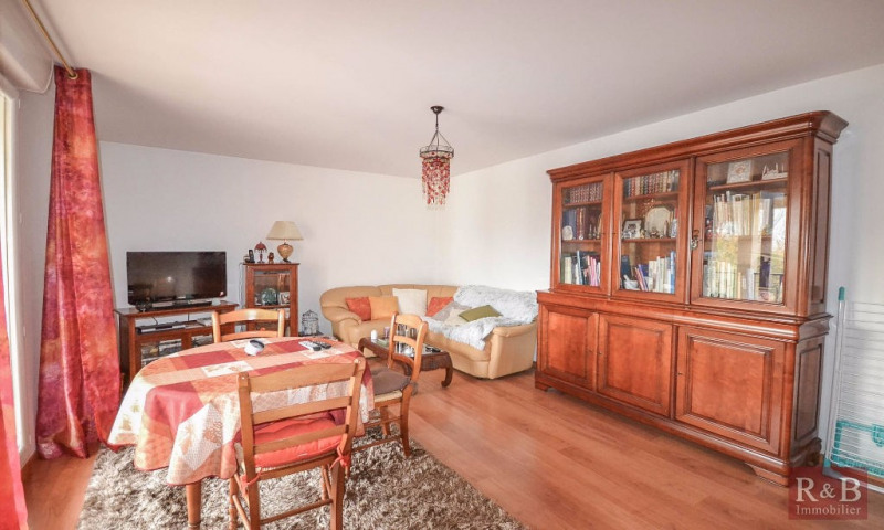 Vente appartement Les clayes sous bois 247000€ - Photo 3