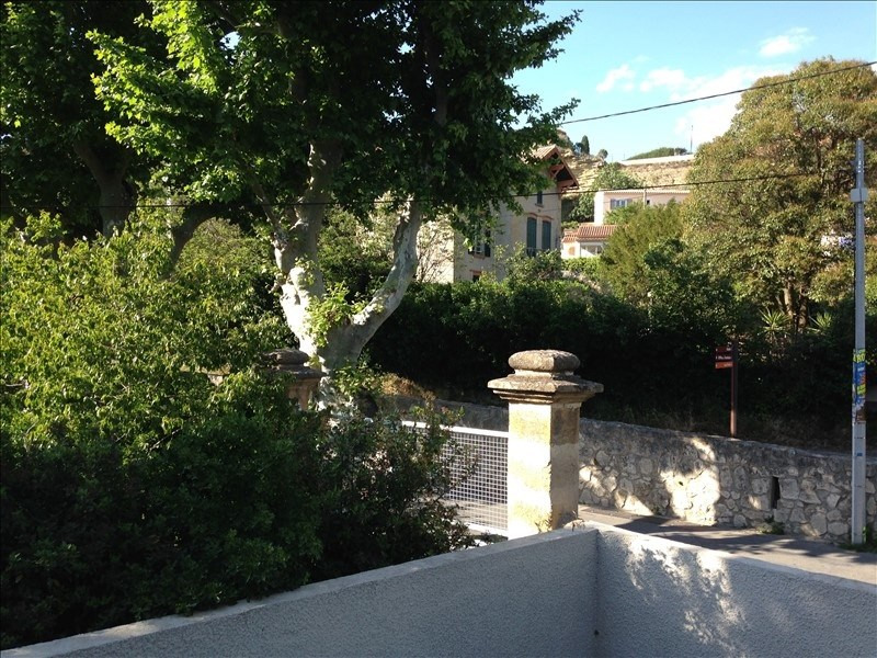 Investment property apartment St chamas 158000€ - Picture 1