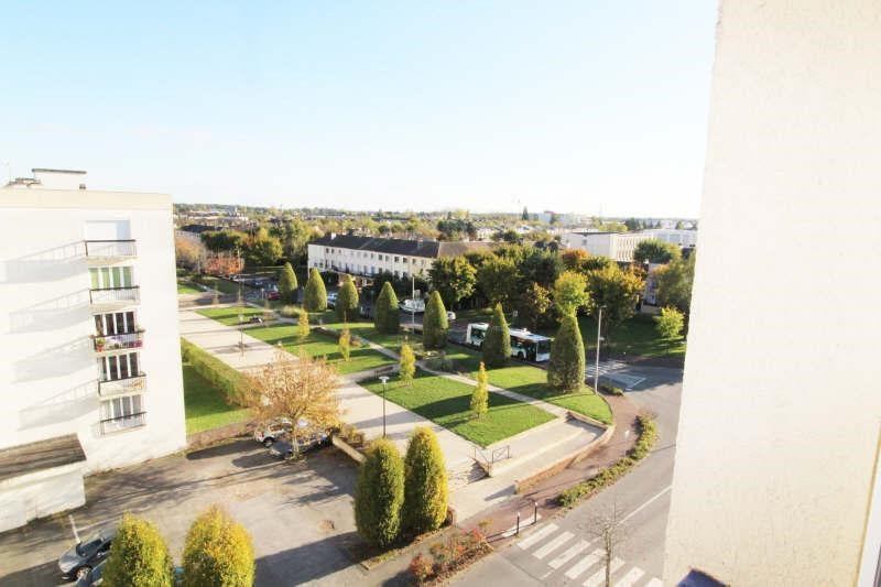 Vente appartement Maurepas 115 000€ - Photo 4