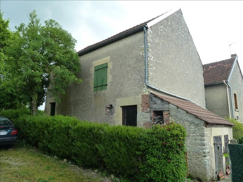 Vente maison / villa Cosne cours sur loire 76000€ - Photo 10
