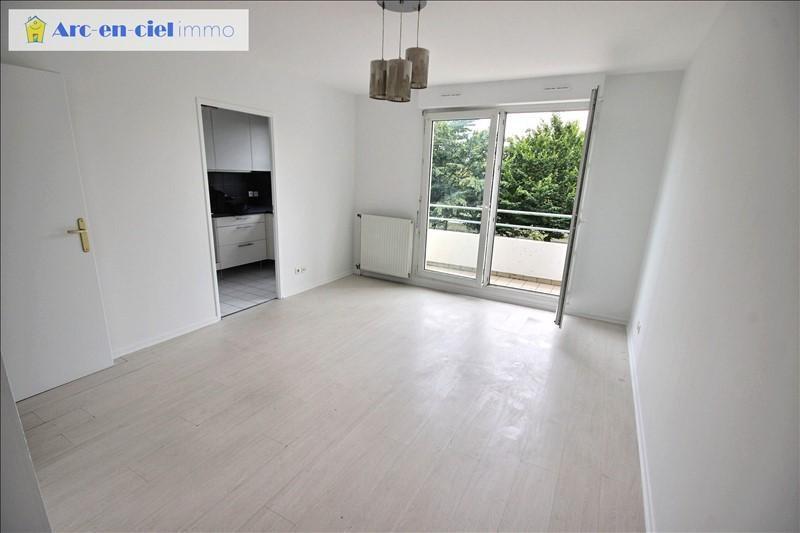 Locação apartamento Courdimanche 630€ CC - Fotografia 4