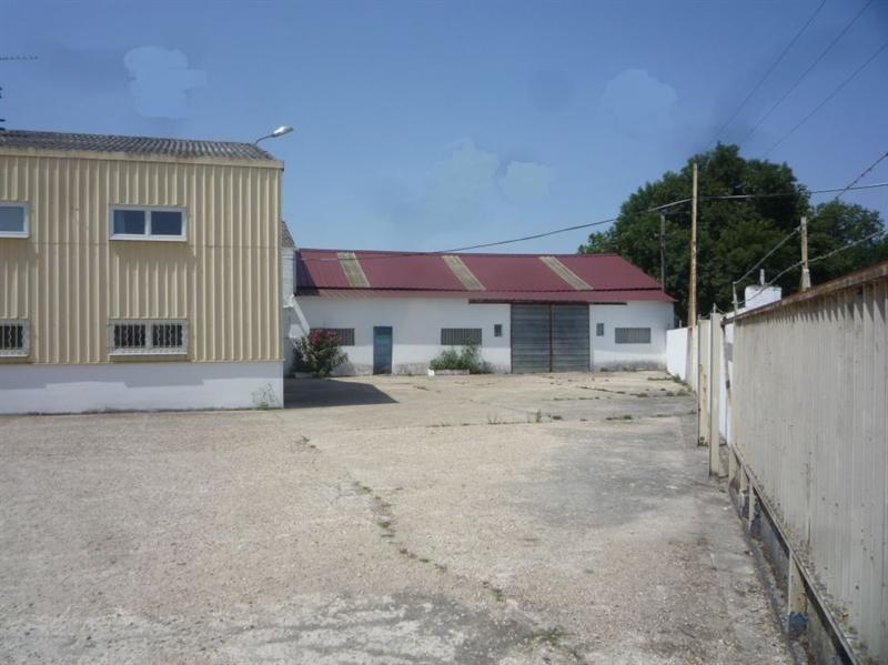 Location Local d'activités / Entrepôt Montry 0