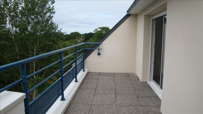 Rental apartment St marc sur mer 750€ CC - Picture 2