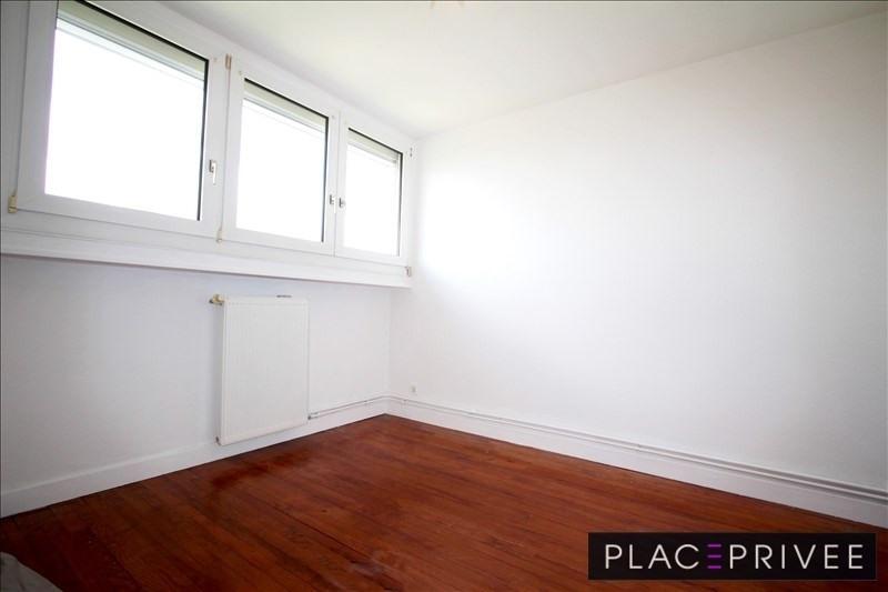 Vente appartement Nancy 135000€ - Photo 5