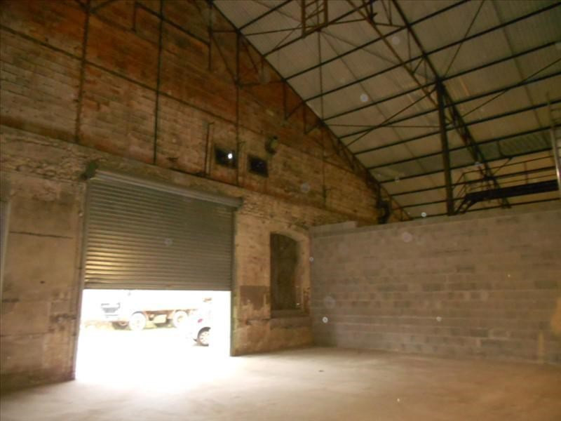 Vente local commercial Aigrefeuille d aunis 44000€ - Photo 4