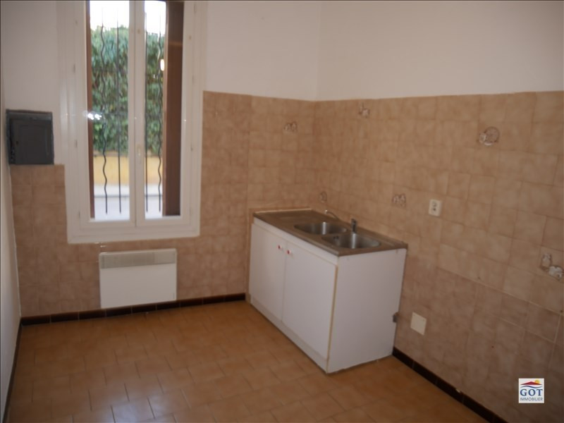 Vente maison / villa St hippolyte 124000€ - Photo 7