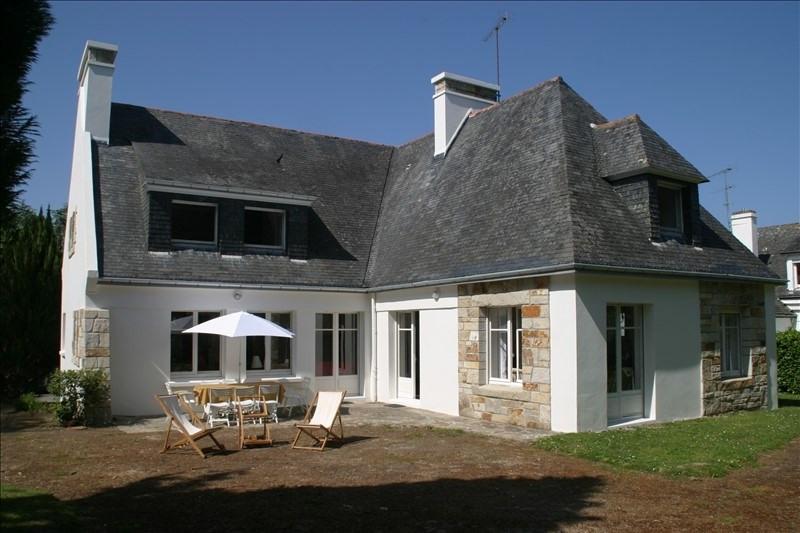 Venta de prestigio  casa Fouesnant 895600€ - Fotografía 1