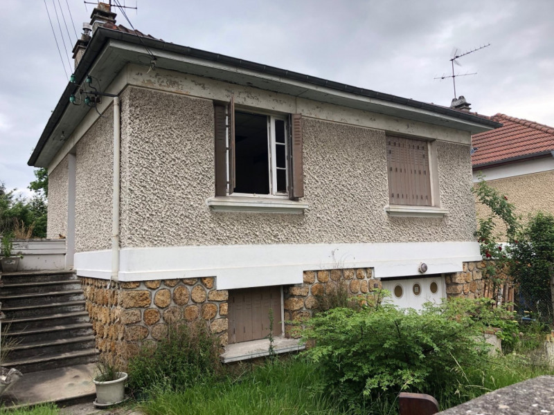 Venta  casa Saint-michel-sur-orge 218000€ - Fotografía 1