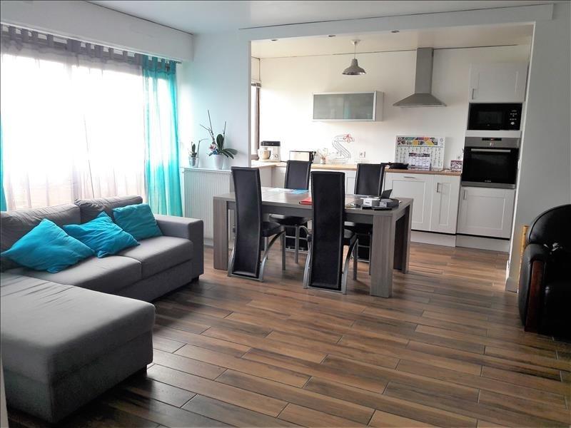 Vente appartement St leu la foret 229000€ - Photo 2