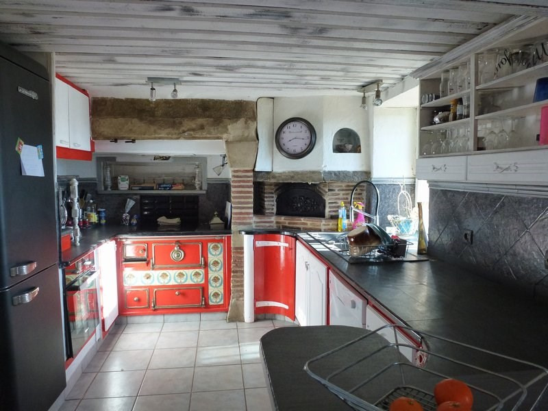 Vente maison / villa Hauterives 205000€ - Photo 3