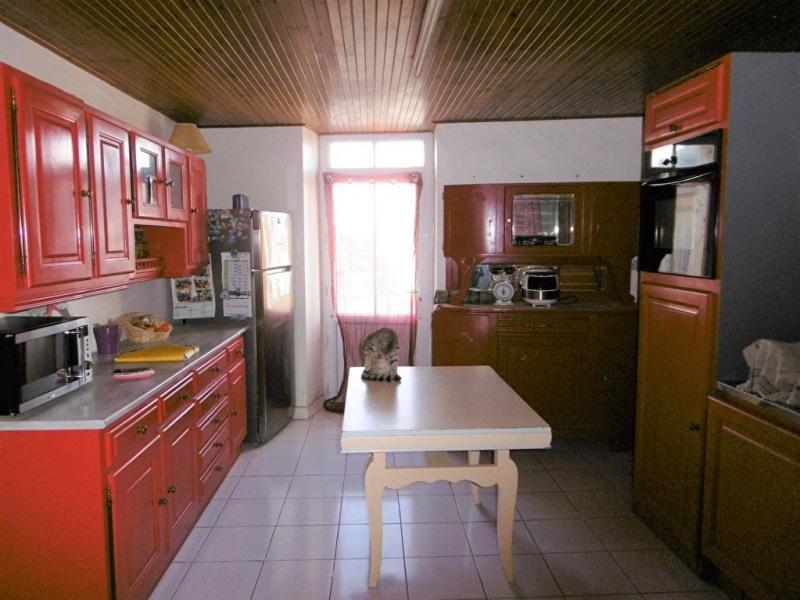 Vente maison / villa St georges de pointindoux 126500€ - Photo 2