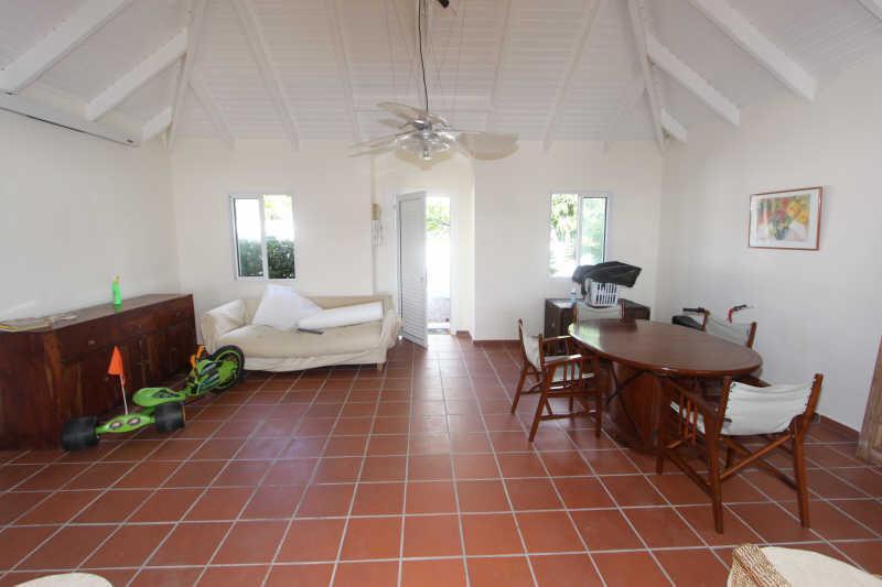 Deluxe sale house / villa St martin 950000€ - Picture 2