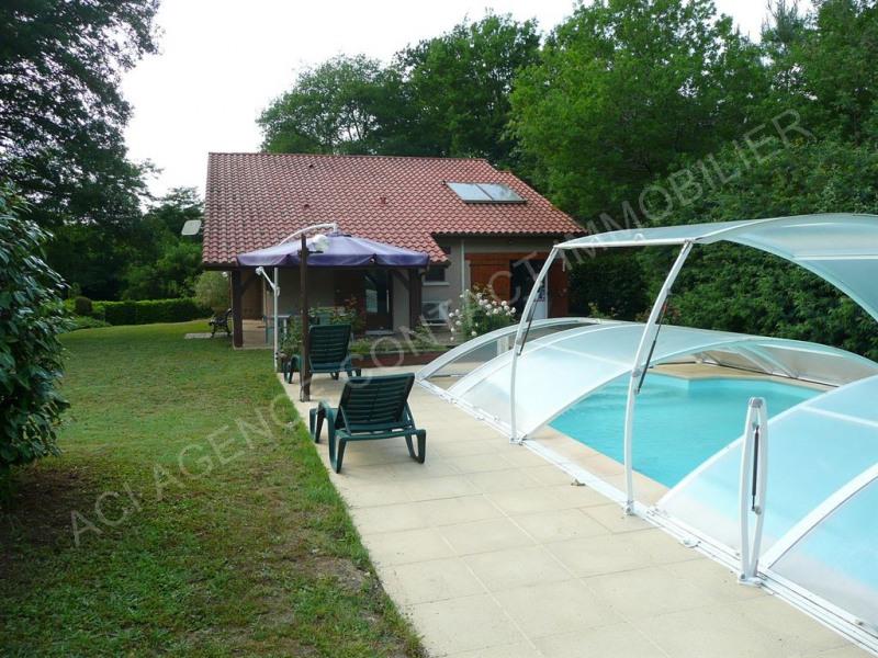 Sale house / villa Mont de marsan 222600€ - Picture 1