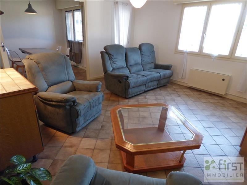 Vente appartement Aix les bains 215000€ - Photo 2