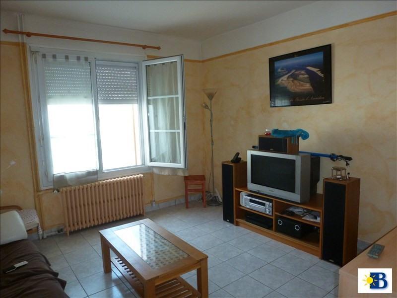 Vente maison / villa Chatellerault 80250€ - Photo 3